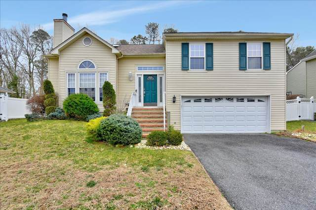 78 Heritage Drive, Howell, NJ 07731 (MLS #22006869) :: The MEEHAN Group of RE/MAX New Beginnings Realty