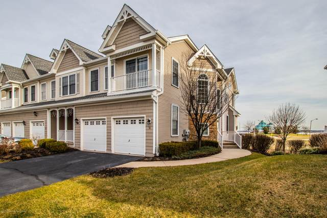 50 S Shore Drive, South Amboy, NJ 08879 (MLS #22006890) :: The MEEHAN Group of RE/MAX New Beginnings Realty