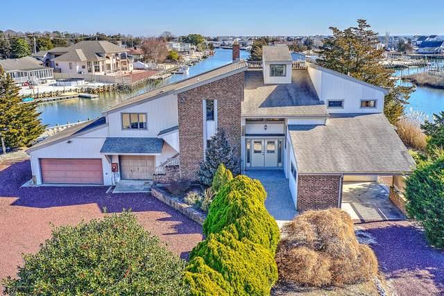 228 Country Club Boulevard, Little Egg Harbor, NJ 08087 (MLS #22006909) :: Vendrell Home Selling Team