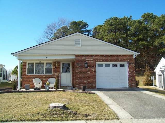 11 Redhook Bay Drive, Toms River, NJ 08757 (MLS #22006918) :: William Hagan Group