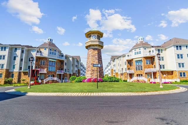 33 Cooper Avenue #118, Long Branch, NJ 07740 (#22006935) :: Nexthome Force Realty Partners