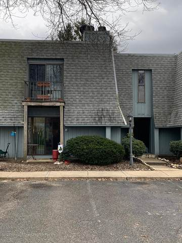 2600 Austin Avenue #106, Point Pleasant, NJ 08742 (MLS #22006949) :: The Dekanski Home Selling Team