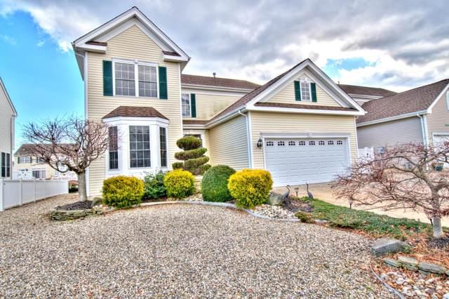 6 Peaksail Drive, Bayville, NJ 08721 (MLS #22006959) :: William Hagan Group