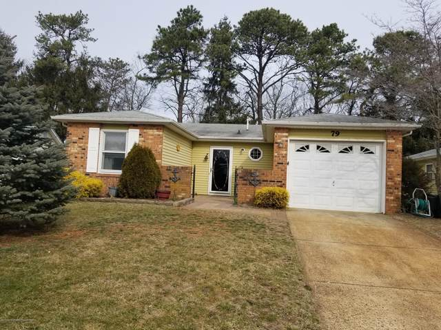 79 Courtshire Drive, Brick, NJ 08723 (MLS #22006971) :: The MEEHAN Group of RE/MAX New Beginnings Realty