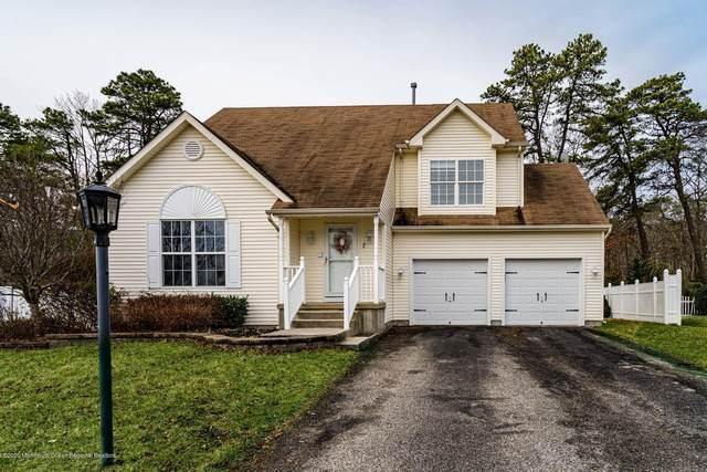 7 Springgate Court, Little Egg Harbor, NJ 08087 (MLS #22006976) :: Vendrell Home Selling Team