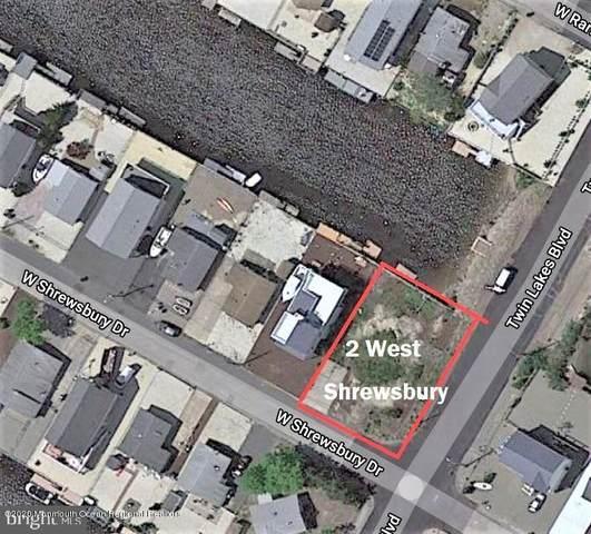 2 W Shrewsbury Drive, Little Egg Harbor, NJ 08087 (MLS #22006995) :: Vendrell Home Selling Team