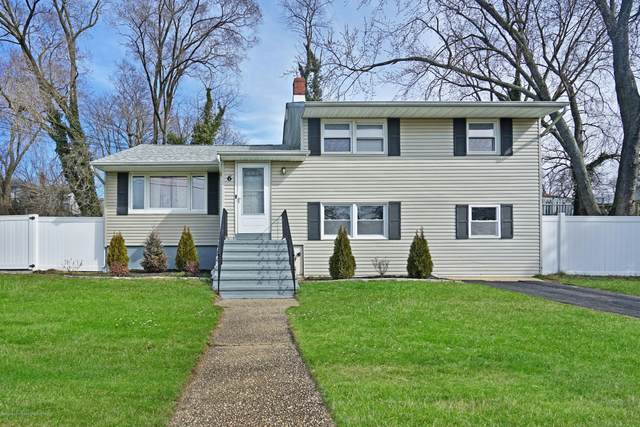 6 Manor Drive, Neptune Township, NJ 07753 (MLS #22007078) :: The Premier Group NJ @ Re/Max Central