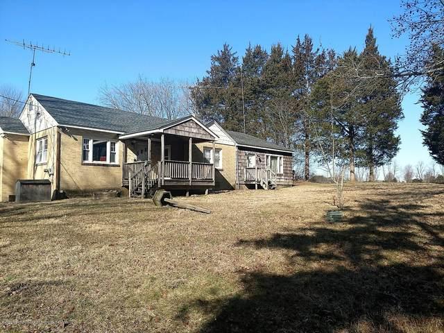 37 Charleston Springs Road, Clarksburg, NJ 08510 (MLS #22007092) :: Vendrell Home Selling Team