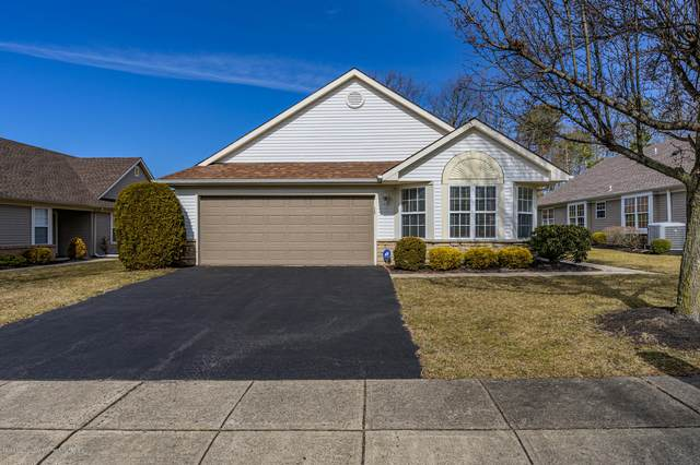 2967 Springwater Court, Toms River, NJ 08755 (MLS #22007106) :: The MEEHAN Group of RE/MAX New Beginnings Realty