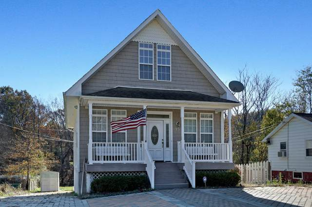 35 Sweetmans Lane, Manalapan, NJ 07726 (#22007114) :: Nexthome Force Realty Partners