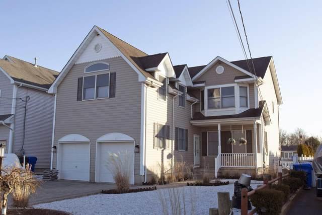 30 Topsail Road, Brick, NJ 08723 (MLS #22007128) :: William Hagan Group