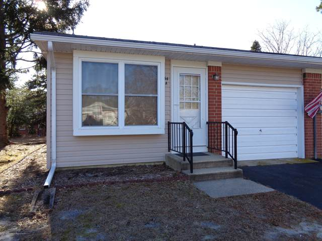 54 A Hudson Parkway, Whiting, NJ 08759 (MLS #22007136) :: The Premier Group NJ @ Re/Max Central