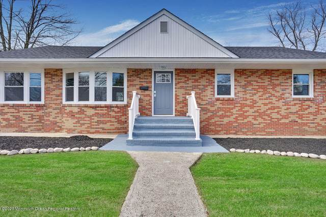 546 Hollywood Avenue, Toms River, NJ 08753 (MLS #22007188) :: Vendrell Home Selling Team