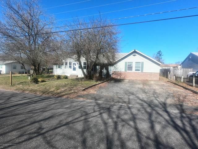 237 Lakeside Drive, Little Egg Harbor, NJ 08087 (MLS #22007203) :: Vendrell Home Selling Team
