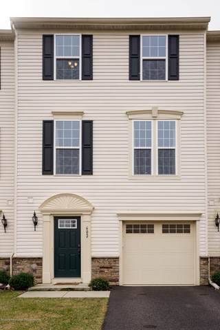 602 Mississippi Street #802, Toms River, NJ 08755 (MLS #22007206) :: Vendrell Home Selling Team