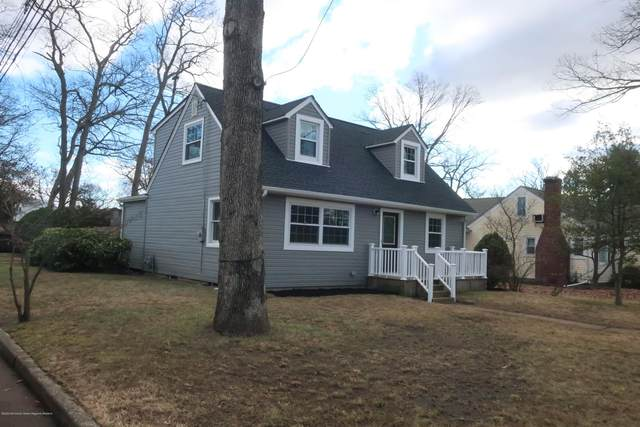 65 Hadley Avenue, Toms River, NJ 08753 (MLS #22007218) :: Vendrell Home Selling Team