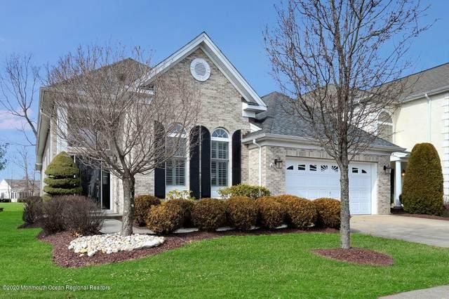 36 Bay Hill Road, Jackson, NJ 08527 (MLS #22007233) :: The Dekanski Home Selling Team