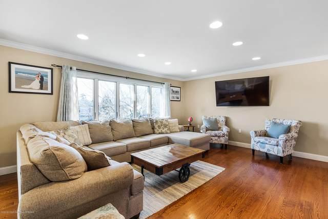 25 Poplar Street, Howell, NJ 07731 (MLS #22007255) :: William Hagan Group