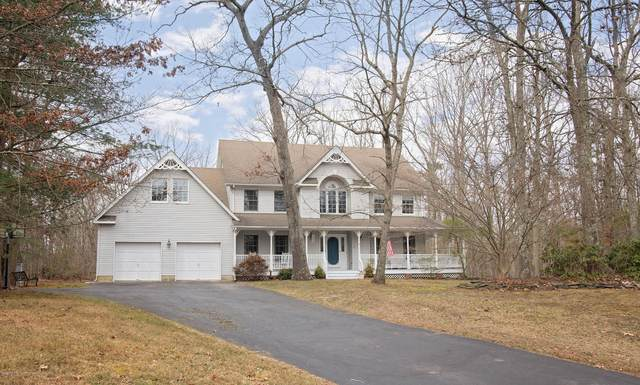 14 Dunhill Road, Jackson, NJ 08527 (MLS #22007278) :: The MEEHAN Group of RE/MAX New Beginnings Realty