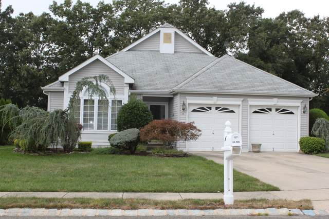 14 Rye Court, Jackson, NJ 08527 (MLS #22007279) :: The Dekanski Home Selling Team