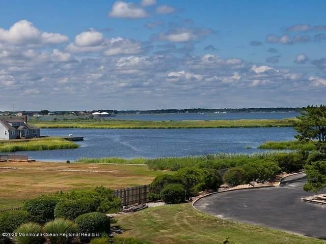 1540 Ocean Avenue #3, Sea Bright, NJ 07760 (MLS #22007318) :: William Hagan Group