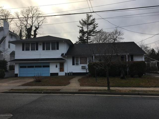 815 Drummond Avenue, Asbury Park, NJ 07712 (MLS #22007324) :: The Dekanski Home Selling Team