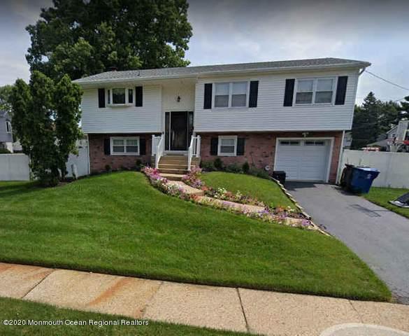 2 Carlow Way, Hazlet, NJ 07730 (MLS #22007329) :: The Dekanski Home Selling Team