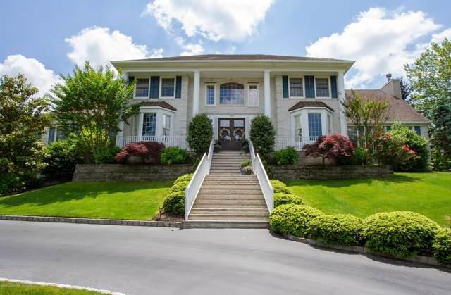 34 Northwoods Road, Ocean Twp, NJ 07712 (MLS #22007334) :: The Dekanski Home Selling Team