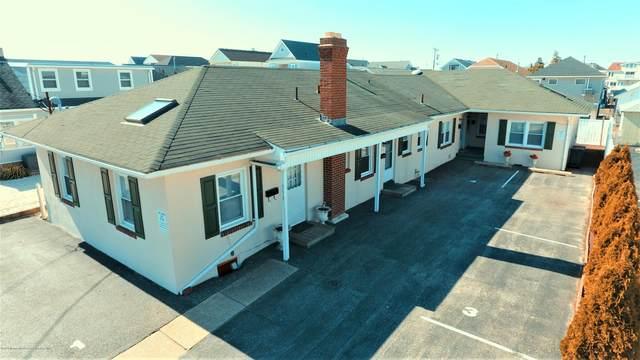 131 Ocean Avenue #2, Point Pleasant Beach, NJ 08742 (MLS #22007401) :: The MEEHAN Group of RE/MAX New Beginnings Realty