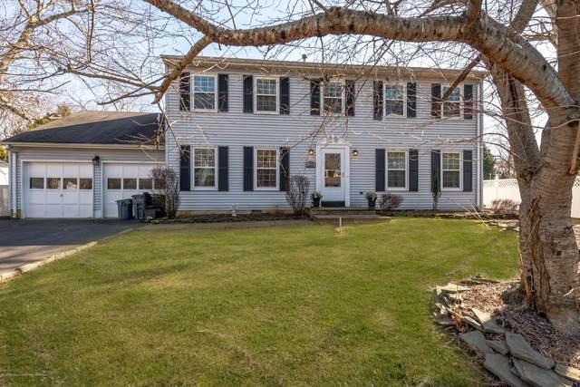 120 Foxhollow Drive, Lanoka Harbor, NJ 08734 (MLS #22007431) :: The Dekanski Home Selling Team