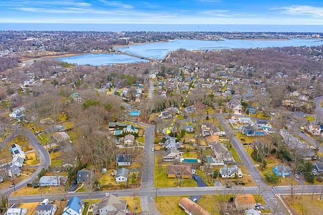 400 Overlook Drive, Neptune Township, NJ 07753 (MLS #22007443) :: The Sikora Group