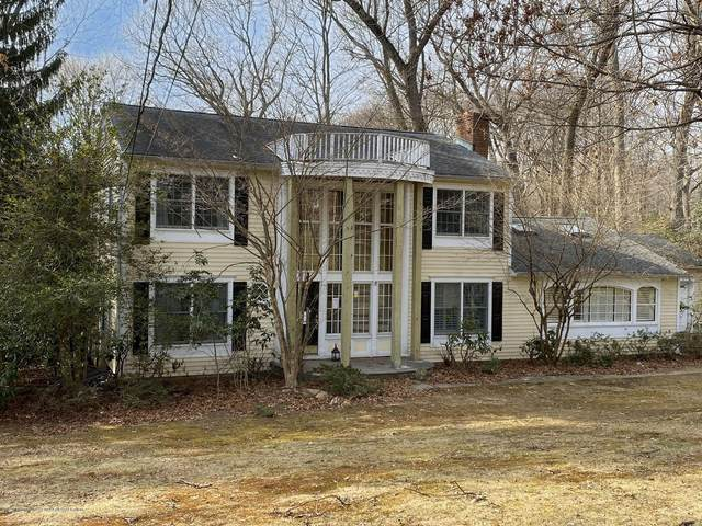 15 Wallace Road, Middletown, NJ 07748 (MLS #22007451) :: The MEEHAN Group of RE/MAX New Beginnings Realty