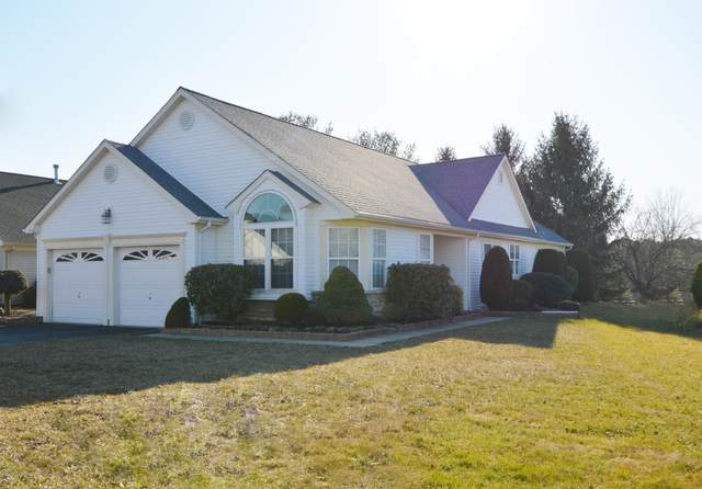 2724 Brookdale Court, Toms River, NJ 08755 (MLS #22007497) :: The MEEHAN Group of RE/MAX New Beginnings Realty