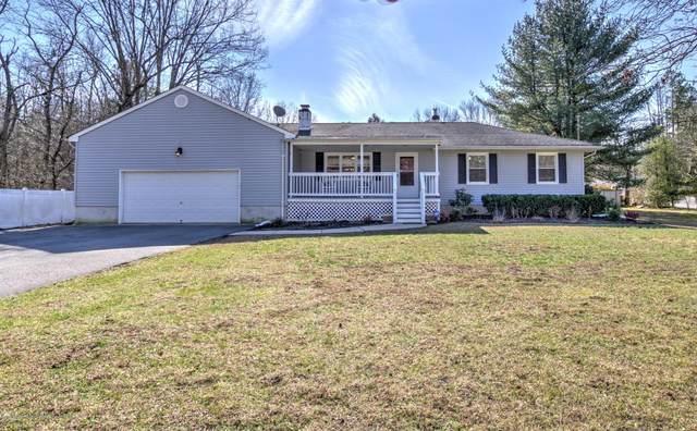 32 Kuzyk Road, Cream Ridge, NJ 08514 (MLS #22007509) :: William Hagan Group