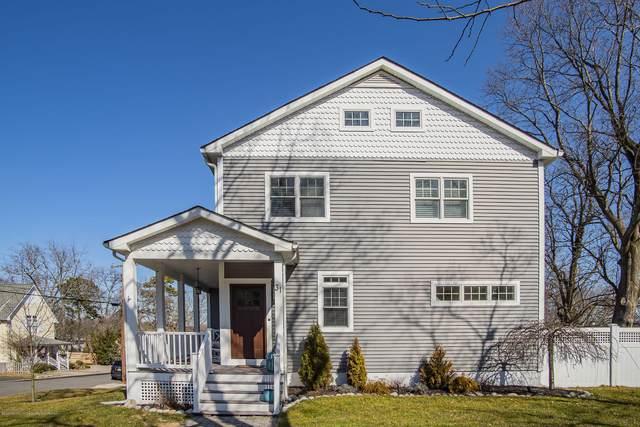31 Summit Avenue, Island Heights, NJ 08732 (MLS #22007510) :: William Hagan Group