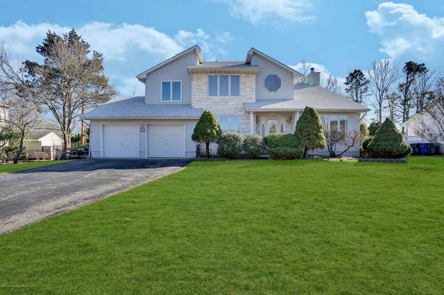 22 Cedar Inn Drive, Toms River, NJ 08753 (MLS #22007514) :: Vendrell Home Selling Team