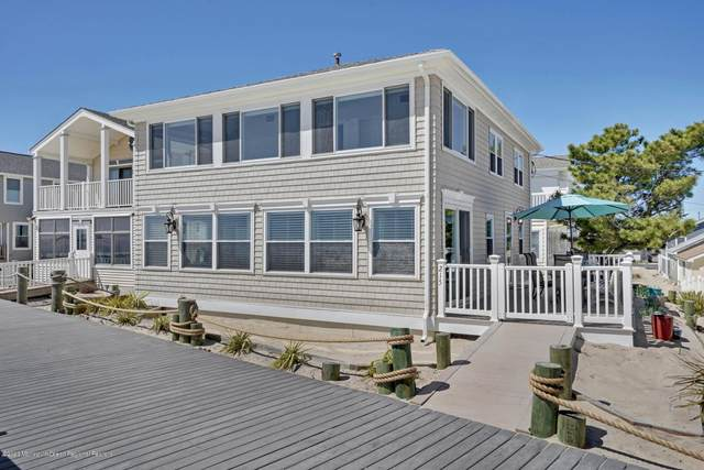 215 Boardwalk, Point Pleasant Beach, NJ 08742 (MLS #22007602) :: The Sikora Group