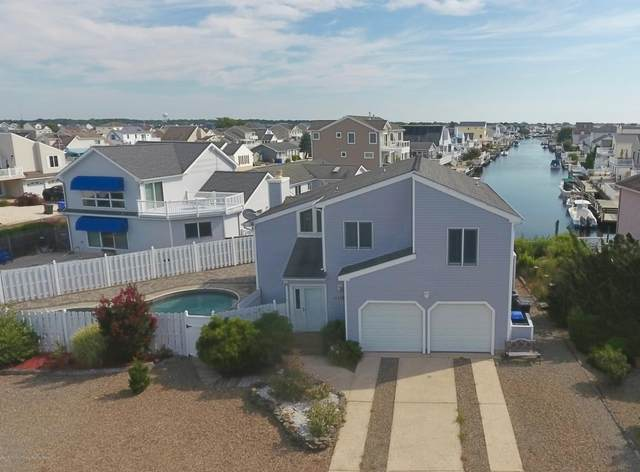 680 Newell Avenue, Beach Haven West, NJ 08050 (MLS #22007604) :: The Sikora Group