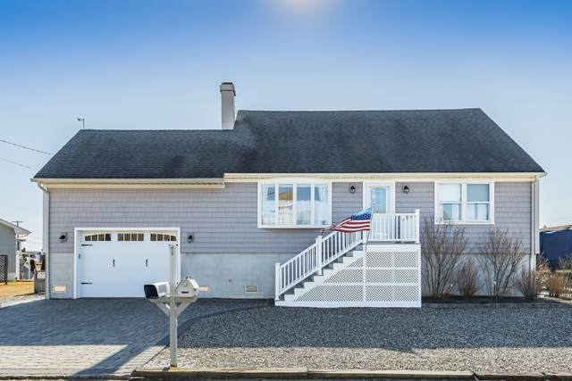 236 Cypress Drive, Bayville, NJ 08721 (#22007646) :: Daunno Realty Services, LLC