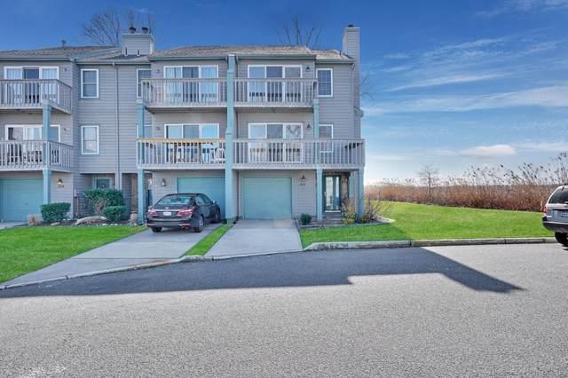 332 Seaview Circle, Neptune Township, NJ 07753 (MLS #22007700) :: The Sikora Group