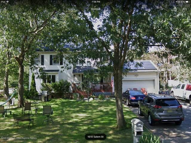 1595 Salem Street, Lakewood, NJ 08701 (MLS #22007717) :: William Hagan Group
