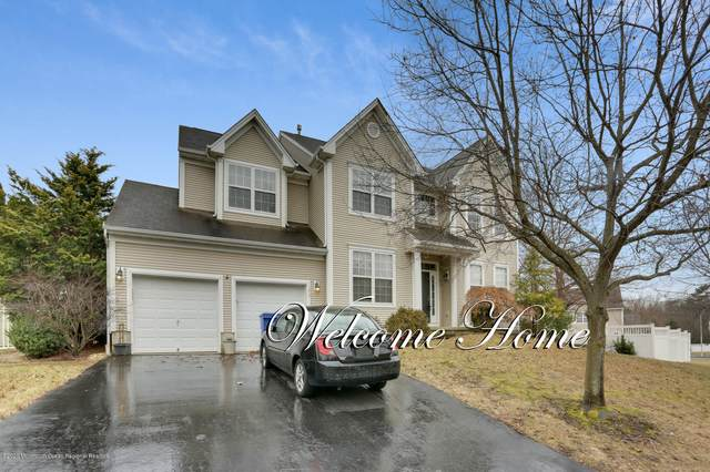 172 Hundred Oaks Drive, Toms River, NJ 08755 (MLS #22007758) :: William Hagan Group