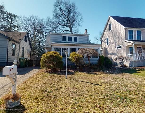817 Lincoln Avenue, Pine Beach, NJ 08741 (MLS #22007838) :: Vendrell Home Selling Team