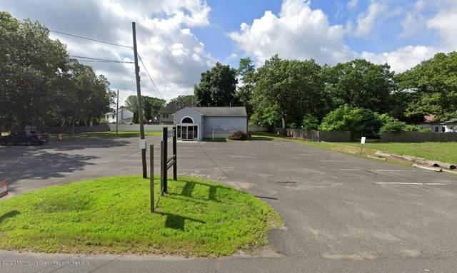 59 Highway 516, Old Bridge, NJ 08857 (MLS #22007848) :: The Sikora Group