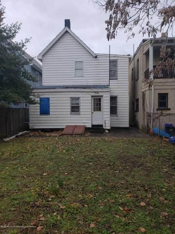 119 S Stevens Avenue, South Amboy, NJ 08879 (MLS #22007922) :: The Sikora Group