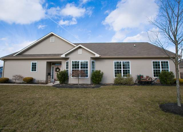 502 Cranberry Court, Whiting, NJ 08759 (MLS #22007941) :: William Hagan Group