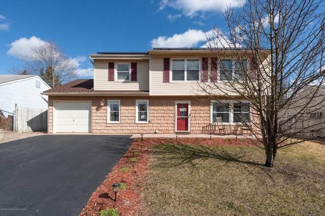 187 Village Drive, Barnegat, NJ 08005 (#22007968) :: Nexthome Force Realty Partners