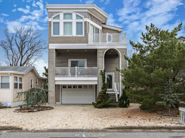 322 W 18th Street, Ship Bottom, NJ 08008 (MLS #22007974) :: The MEEHAN Group of RE/MAX New Beginnings Realty