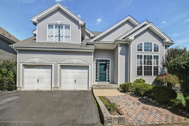 2 Prestwick Court, Monroe, NJ 08831 (MLS #22007989) :: William Hagan Group