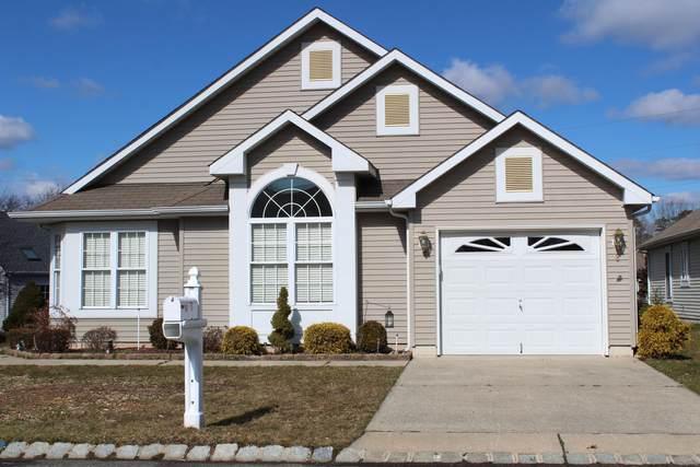 8 Merion Lane, Jackson, NJ 08527 (MLS #22008047) :: The Dekanski Home Selling Team